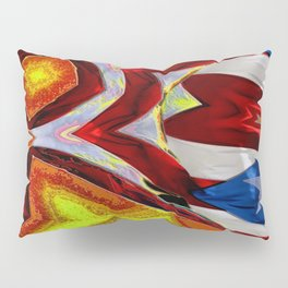 Borikén Between Ties Pillow Sham