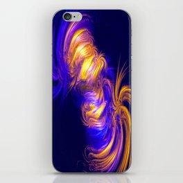 Whorl iPhone Skin