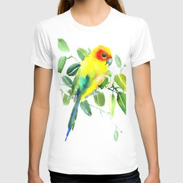Sun Parakeet T-shirt