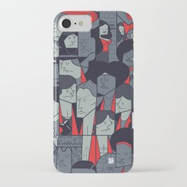 The Warriors iPhone Case