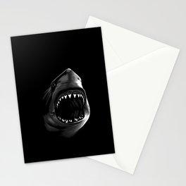 Megalodon Stationery Cards