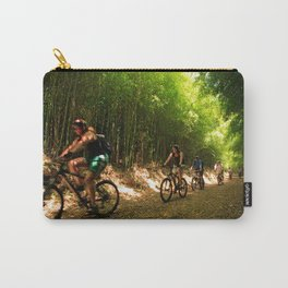 Eco-tourism Carry-All Pouch