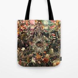 Mandara [Sufferings caricature] Tote Bag