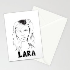 Lara Stationery Cards