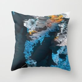 Spork is a common Throw Pillow
