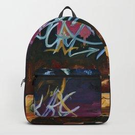 LOCKED IN Backpack