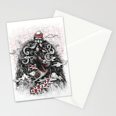 Call of Tradition Stationery Cards