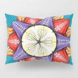 A Dollar for Your Sea Stars Pillow Sham