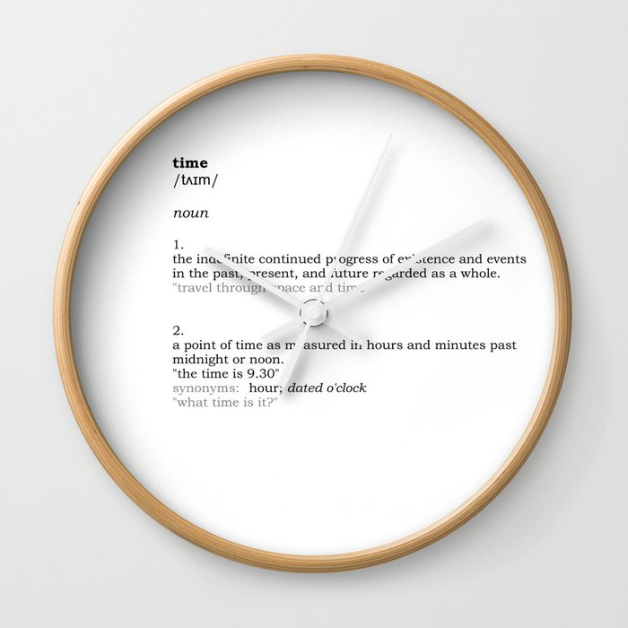 This is Time Wall Clock