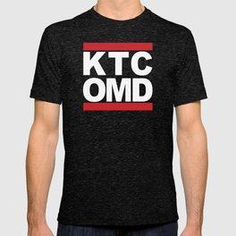 KTC OMD T-shirt