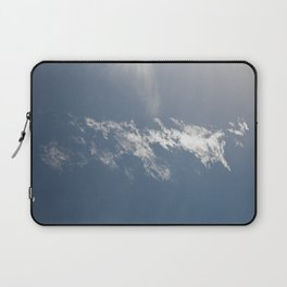 Lonely as a cloud Laptop Sleeve