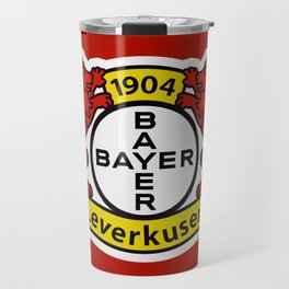 Bayer Leverkusen Travel Mug
