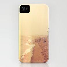 Foggy Tide iPhone (4, 4s) Slim Case