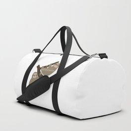 Procrastination Yeah! Duffle Bag