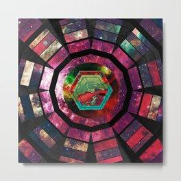 Cosmos MMXIII - 12 Metal Print