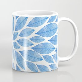 Petal Burst #24 Coffee Mug