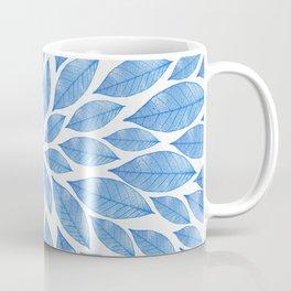 Petal Burst #24 Coffee Mug
