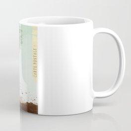 My secret Flower Coffee Mug