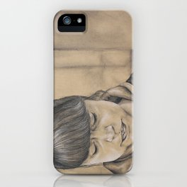 Her iPhone Case