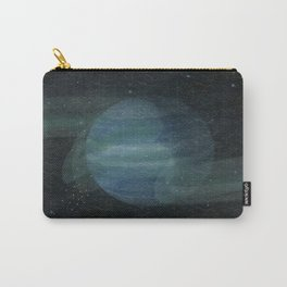 Dancing with Neptune Carry-All Pouch