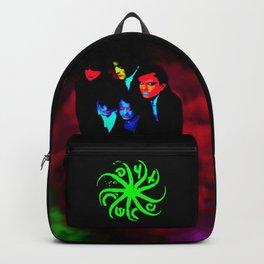 The Cur3 U.V Backpack