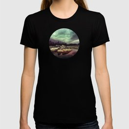Mystic River T-shirt
