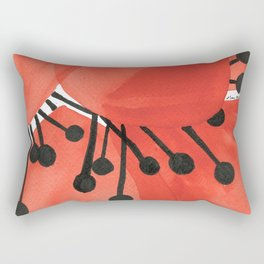 Amapola Rectangular Pillow