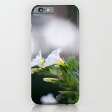 Party Flowers iPhone 6s Slim Case