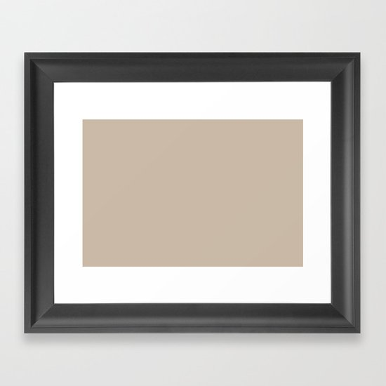 Sherwin Williams Trending Colors of 2019 Dhurrie Beige SW 7524 Solid Color by simplysolids