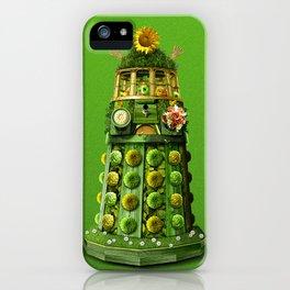 Germinate Germinate (0n green) iPhone Case