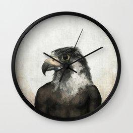 Horus (Alt) Wall Clock