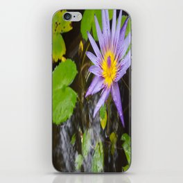 Enchanting Lotus iPhone Skin