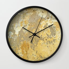 Metal Texture 948 Wall Clock