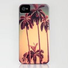 Palms Up Slim Case iPhone (4, 4s)