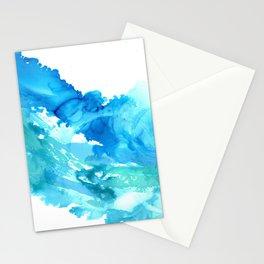 Swoosh Stationery Cards