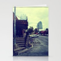 austin Stationery Cards featuring Austin by DSos