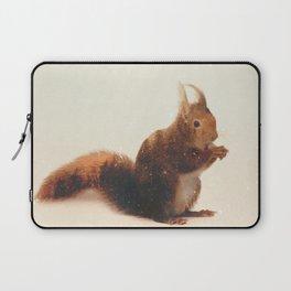 Veluwe: Squirrel Laptop Sleeve