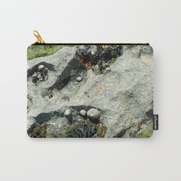 The Seashore Collective Carry-All Pouch