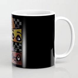 Freddy and Friends are Ready! Coffee Mug
