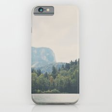 into the wilderness she went ... iPhone 6s Slim Case