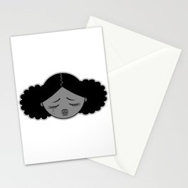 La petite larme Stationery Cards