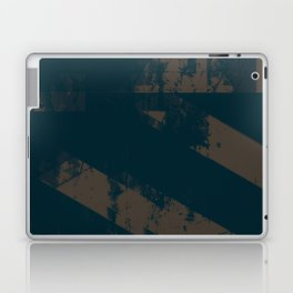 Abstract_Blue Laptop & iPad Skin