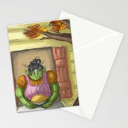 Grandma's Pie Stationery Cards