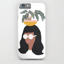 Josie iPhone Case