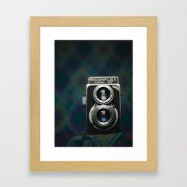 Ricohflex #2 Framed Art Print