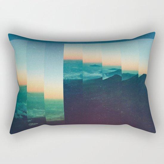 Fractions A09 Rectangular Pillow