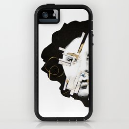 Excerpts From Unhappy Consciousness iPhone Case