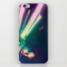 The Humming Dragonfly iPhone & iPod Skin