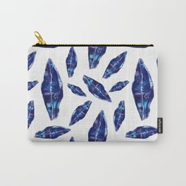 Sapphire Carry-All Pouch