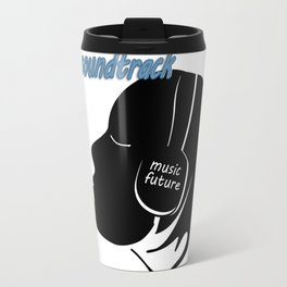 The music of the future 3 Travel Mug